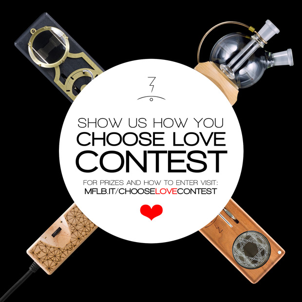 Choose Love Contest